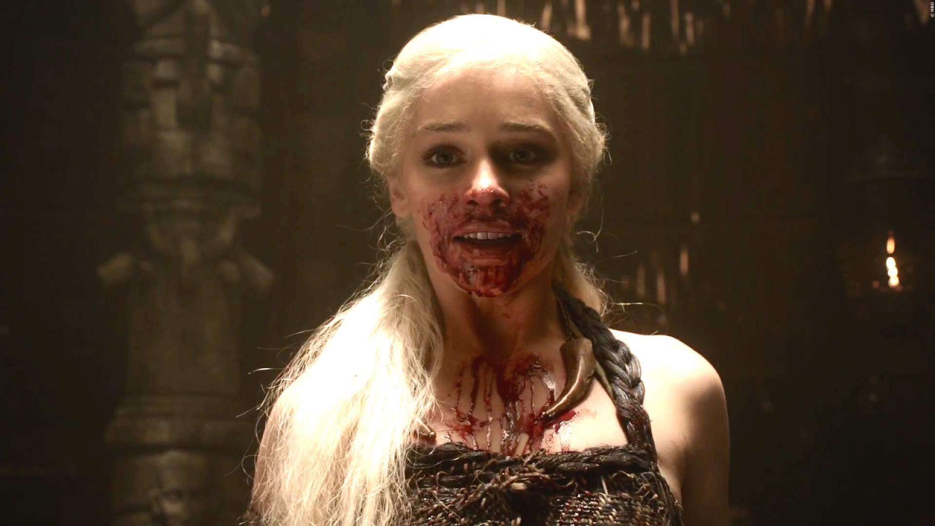 'Game Of Thrones' Staffel 8: Ende schockiert laut Emilia Clarke