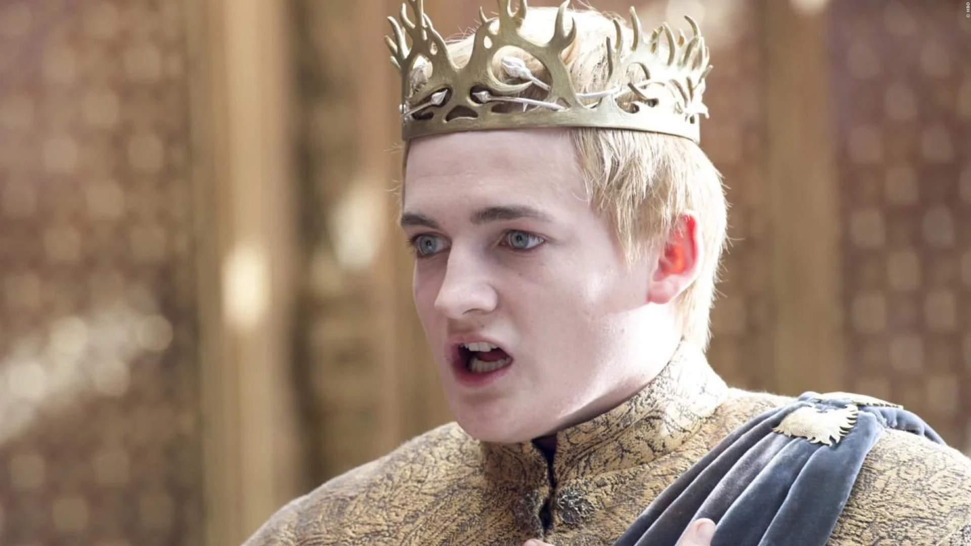 Joffreys Tod