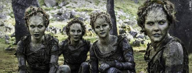 Game Of Thrones Spin-off: Darum geht es