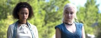GoT Staffel 8: Darstellerin spricht über Serienfinale
