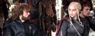 Game Of Thrones Staffel 8: Das geschieht mit Tyrion