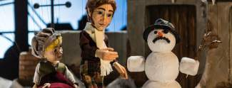 Die Augsburger Puppenkiste im Kino - Special-Event bei CinemaxX