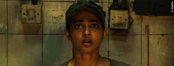 Ghul: Neue Netflix-Horror-Serie