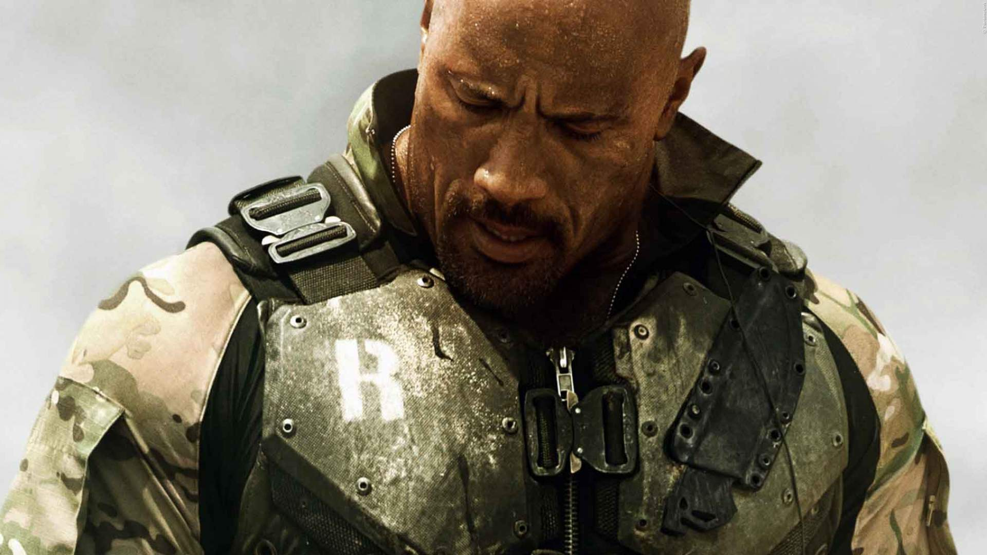 THE ROCK: Dwayne Johnson verrät Details zu 'Black Adam'