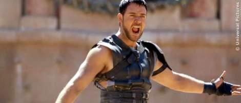 Gladiator 2: So sollte Russell Crowe zurückkehren