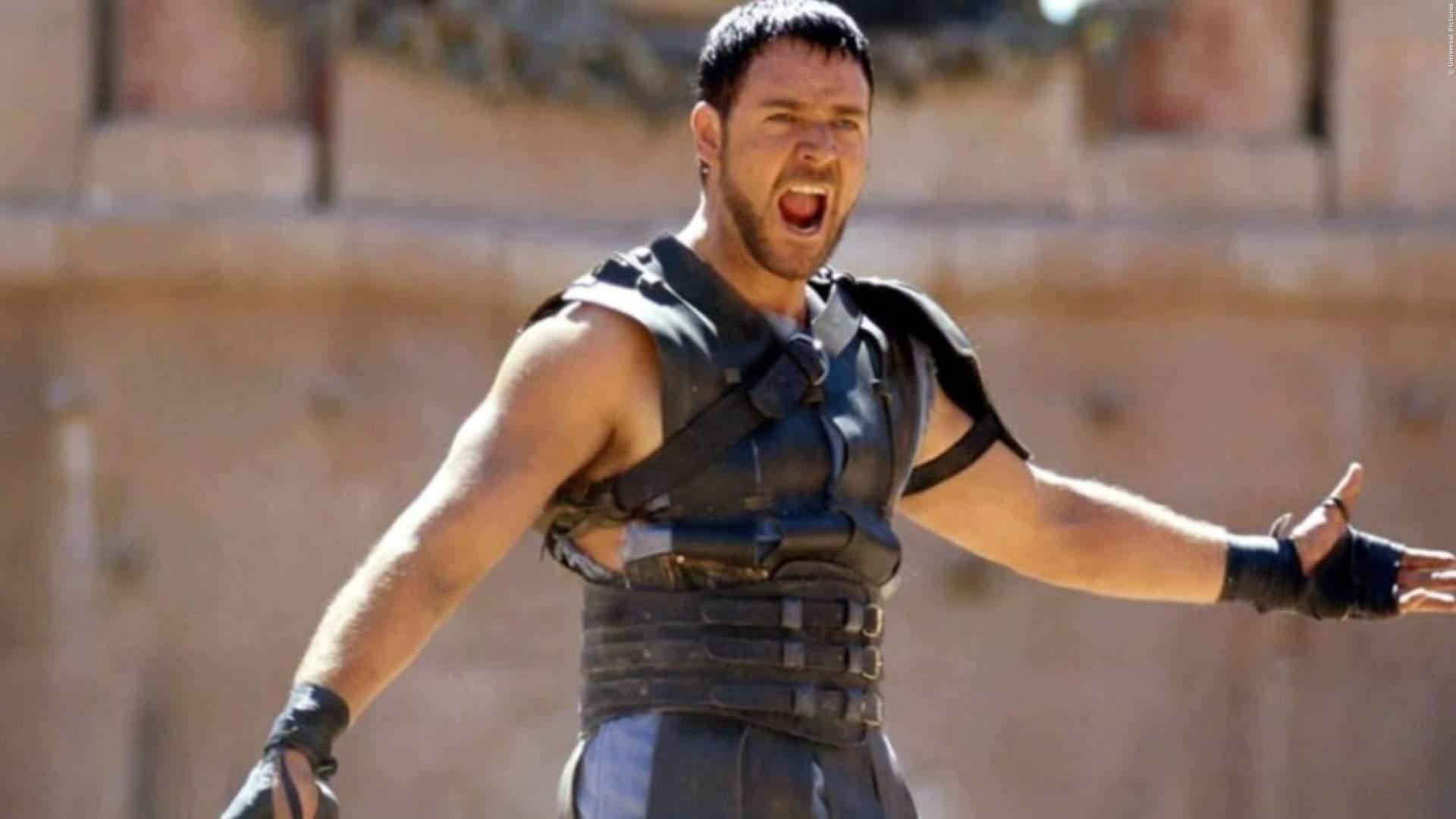 FORTSETZUNG: Endlich wissen wir, worum es in 'Gladiator 2' gehen wird