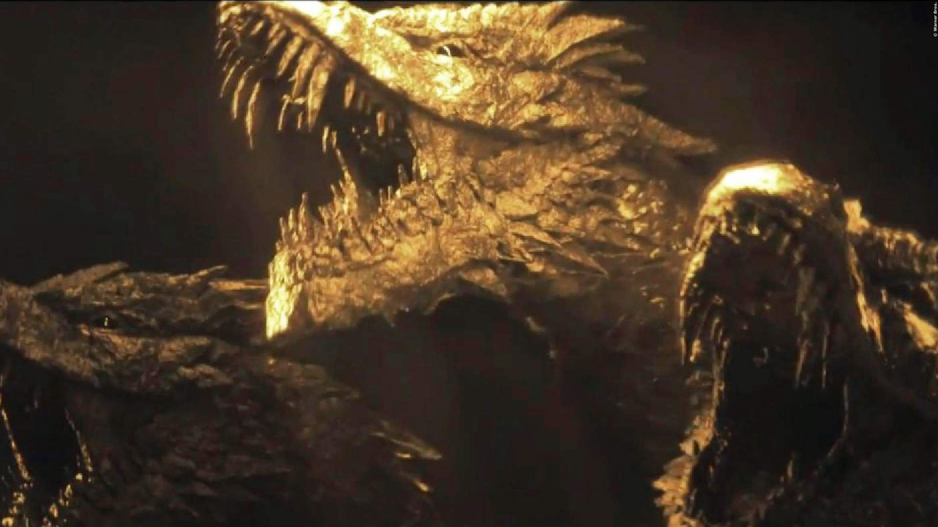 Godzilla 2 Trailer King Of The Monsters Trailerseite Film Tv