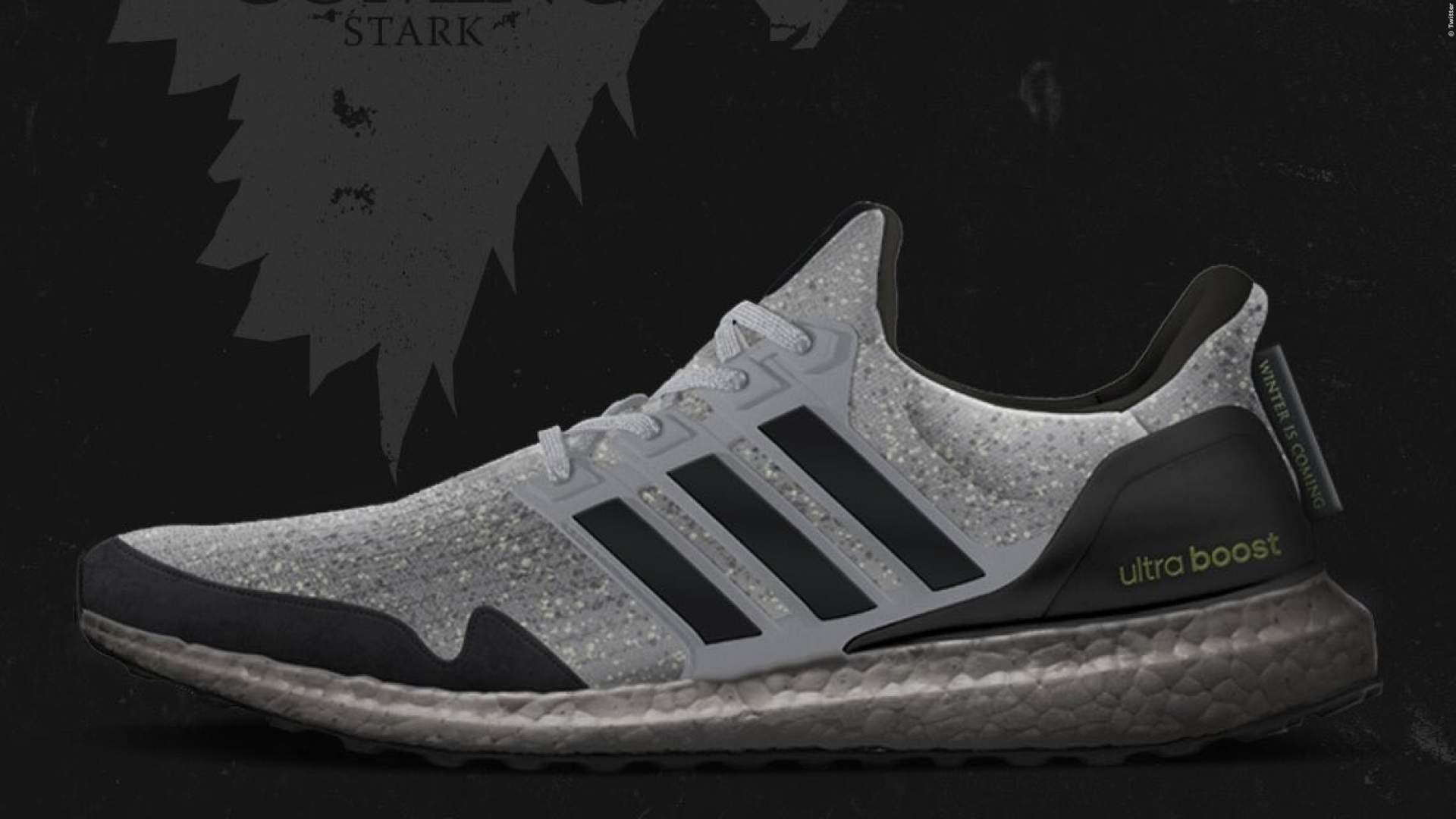 Game Of Thrones-Schuhe für echte Fans - Bild 3 von 6