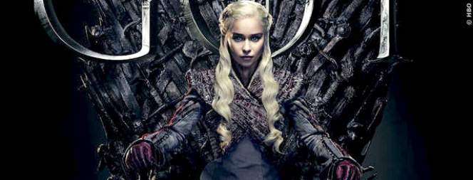 House Of The Dragon: Erste Bilder der Targaryens