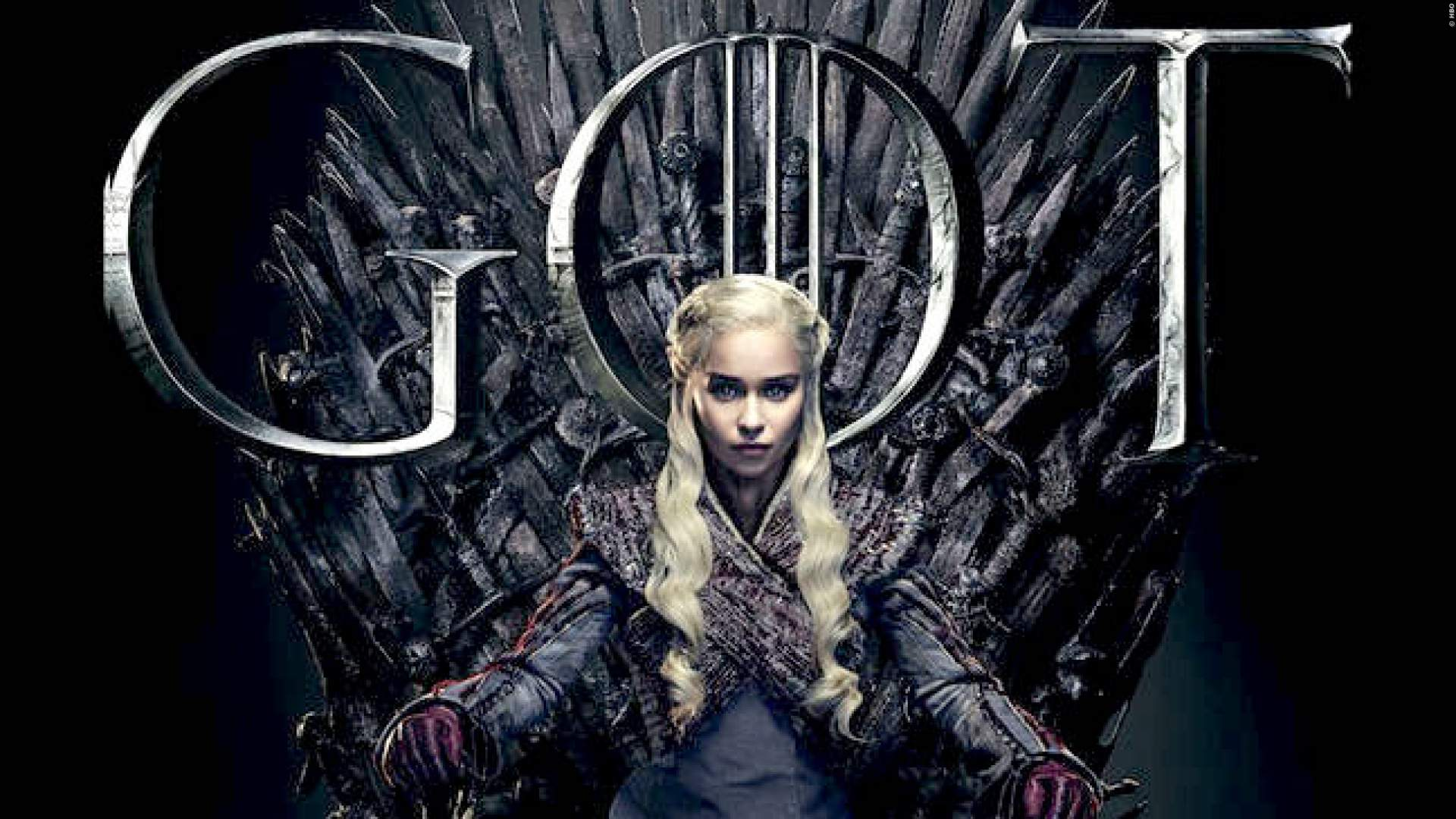 game.of thrones staffel 8