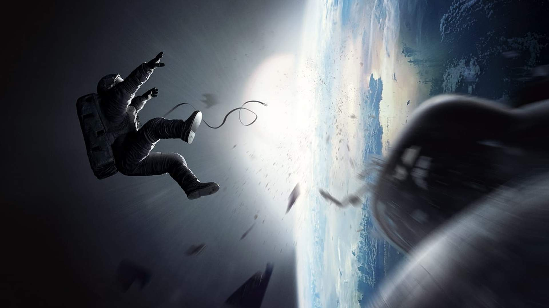 Filme Weltraum