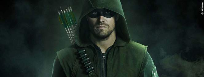 Arrow Staffel 7: Neuer Trailer offenbart Mysterium