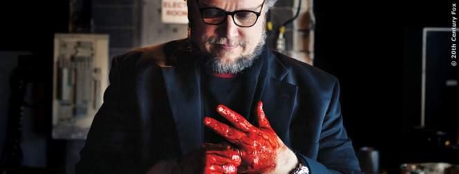 Netflix Horror-Serie von Guillermo del Toro