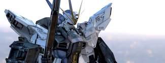 Gundam: Kult-Anime kommt ins Kino