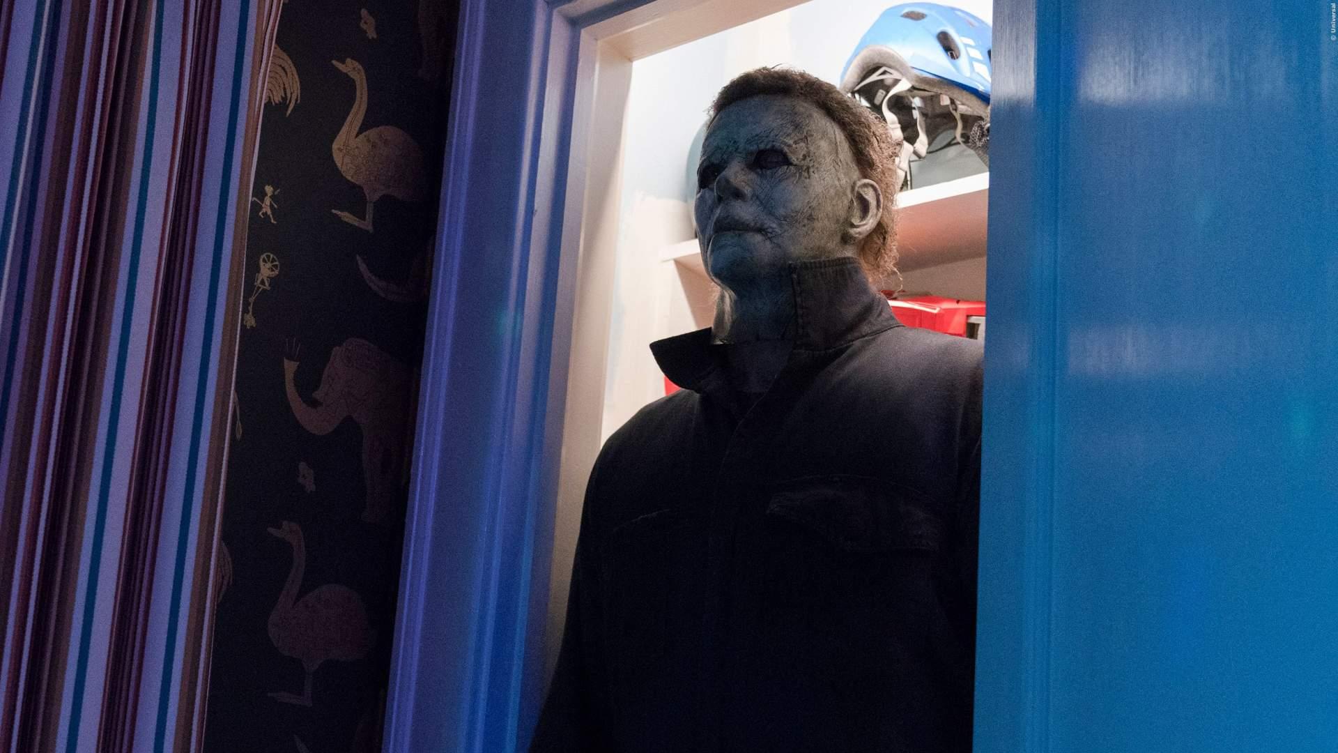 Halloween: Neue Bilder veröffentlicht - Bild 2 von 3