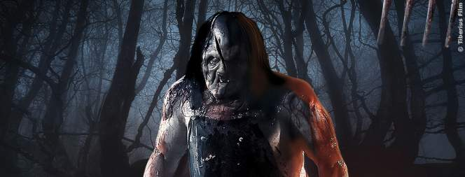 Hatchet 4: Trailer zum Victor Crowley-Horror