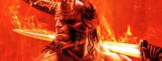 Hellboy 2019: Erstes Bild zum Film-Reboot