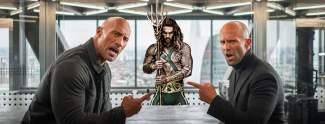Hobbs And Shaw 2 mit Aquaman