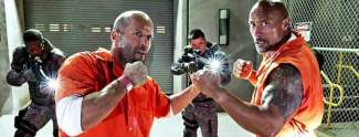 Hobbs And Shaw: Neue Hauptdarstellerin bei Fast And Furious