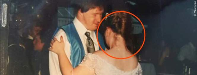 Traurig: Fast alle Gäste sind gegen diese Hochzeit
