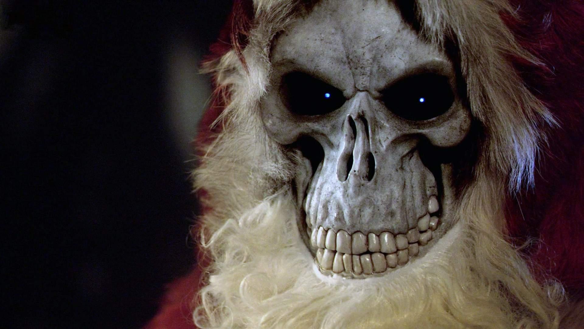 Hogfather Schaurige Weihnachten