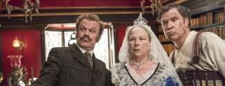 Holmes Und Watson - Trailer