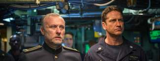Hunter Killer Trailer: Action mit Gerard Butler