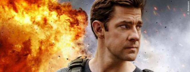 Jack Ryan Staffel 2: Amazon bestellt auch Staffel 3