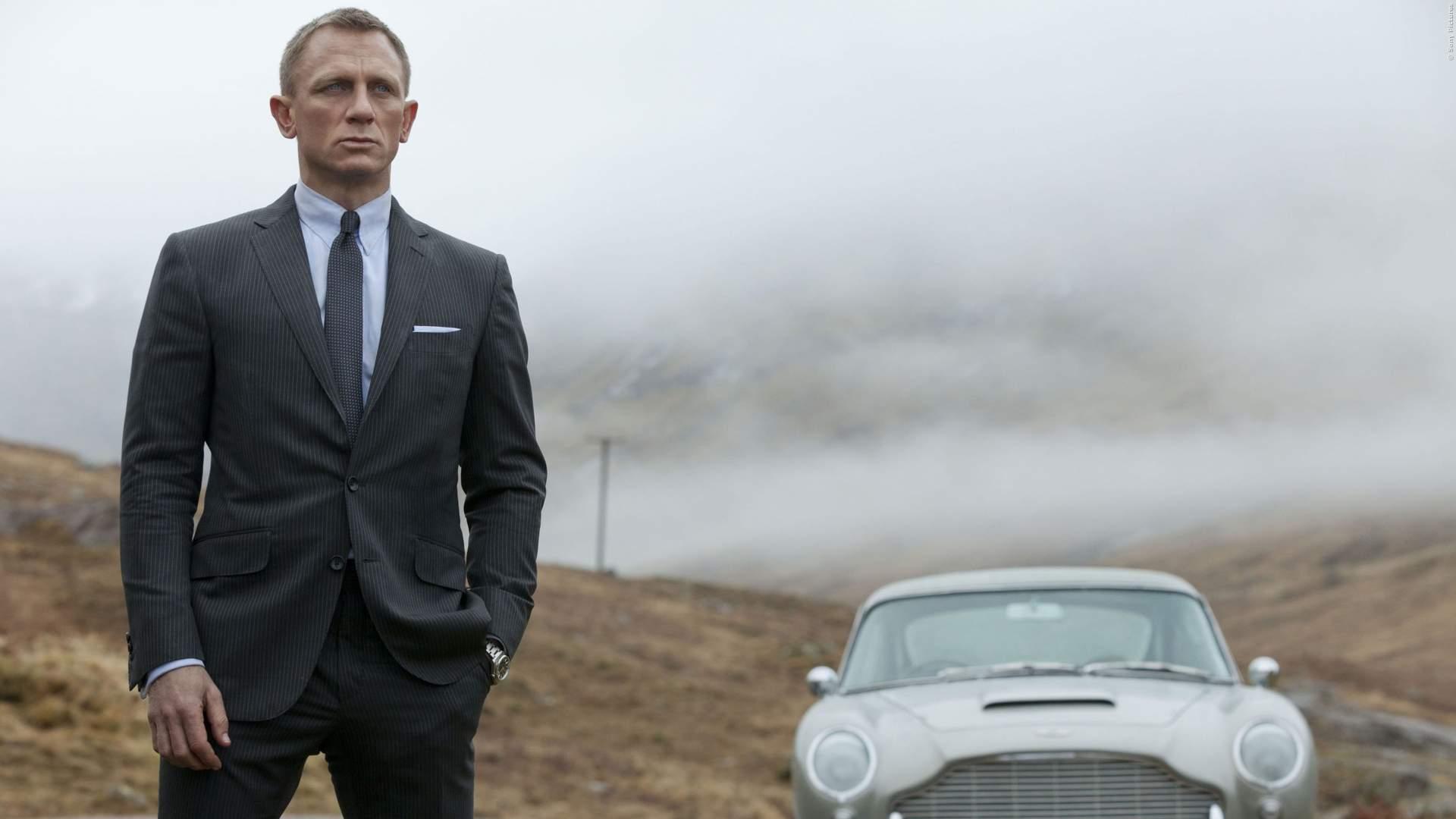 Neuer Bond wird superteuer: Episches Finale für Daniel Craig