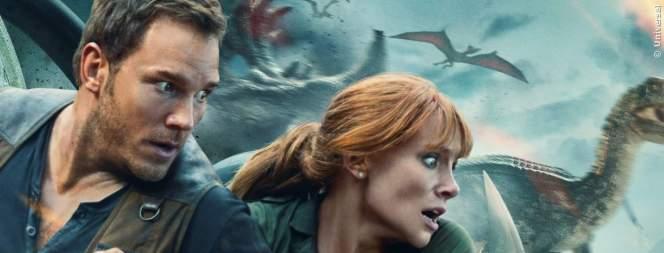 Jurassic World Serie soll kommen