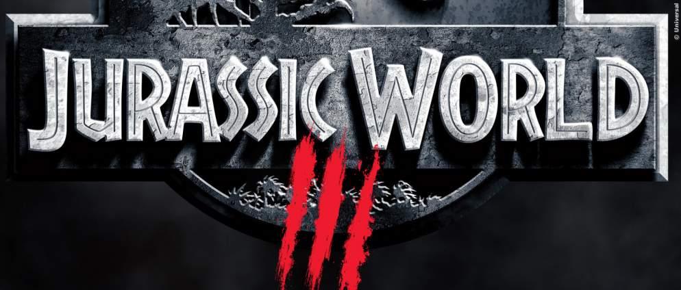 Jurassic World 3 geht zurück zum Anfang