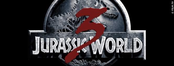 Jurassic World 3 Foto zeigt Corona-Schutz am Set
