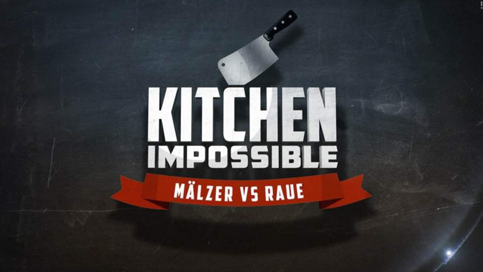 Kitchen Impossible Martin Klein