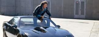 Knight Rider: Die lustigsten Momente der Serie im Video