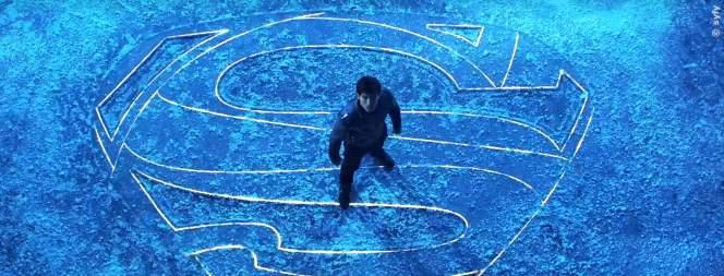 Krypton: Staffel 1 erscheint auf Blu-ray und DVD