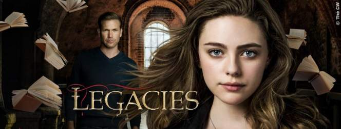 The Originals-Spin-off: Trailer zu Legacies