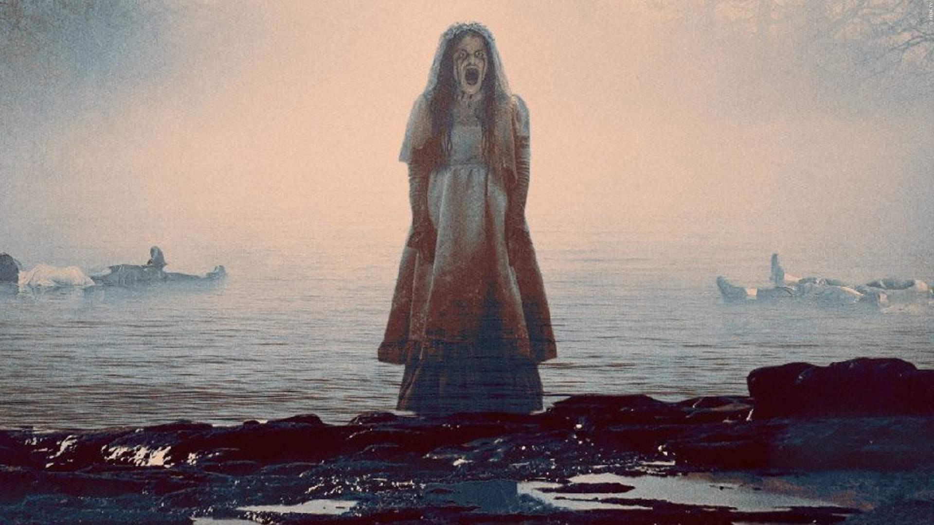 FSK: Altersfreigabe zum neuen Conjuring