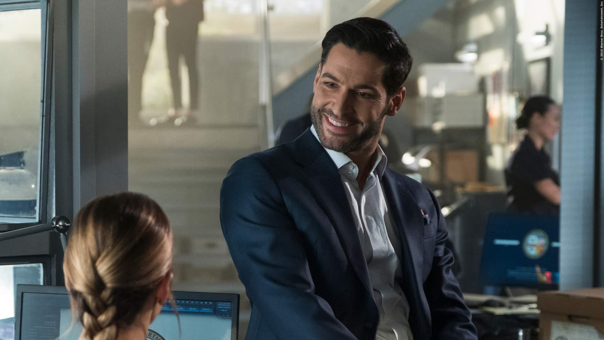 LUCIFER: Darum könnte 'Staffel 4' nie ins Free-TV kommen