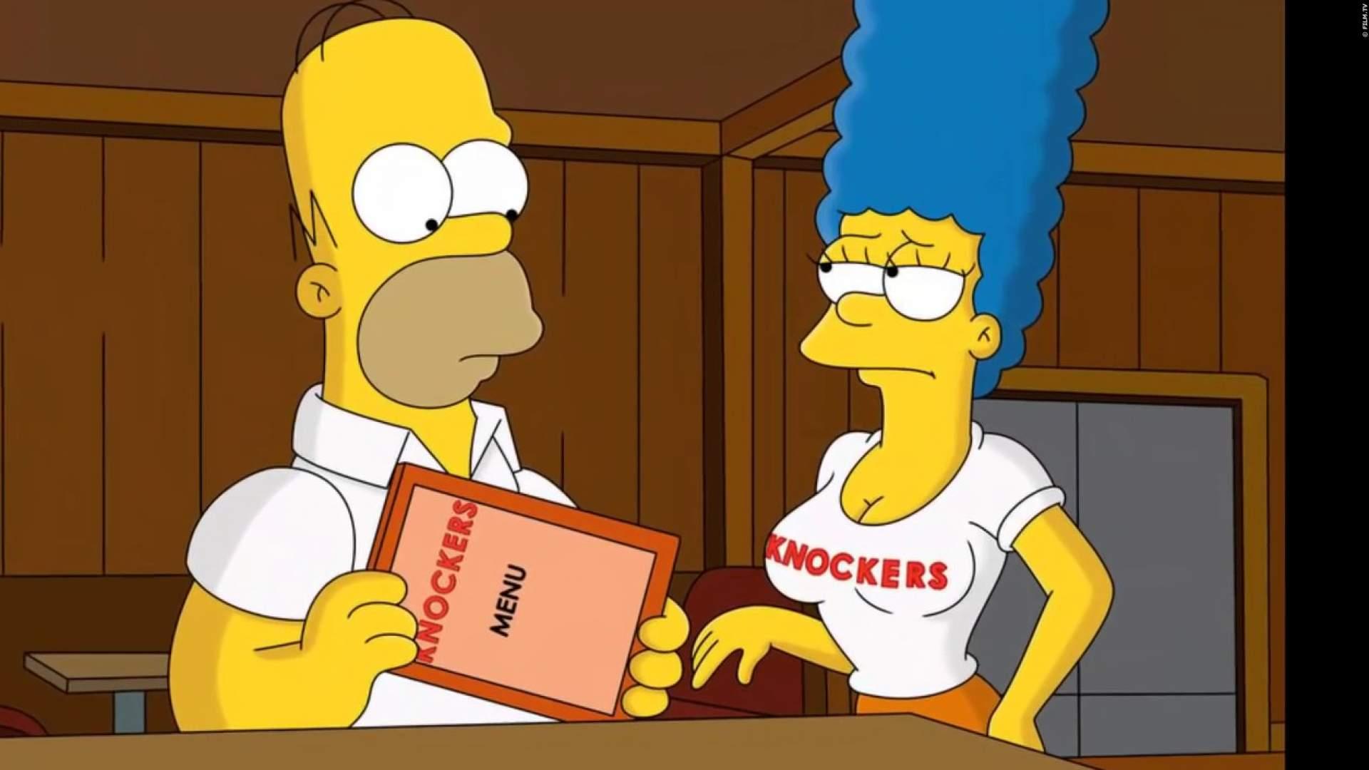 UNGLAUBLICH: Krasse Fakten über Marge Simpson - Das hätte keiner von ihr erwartet