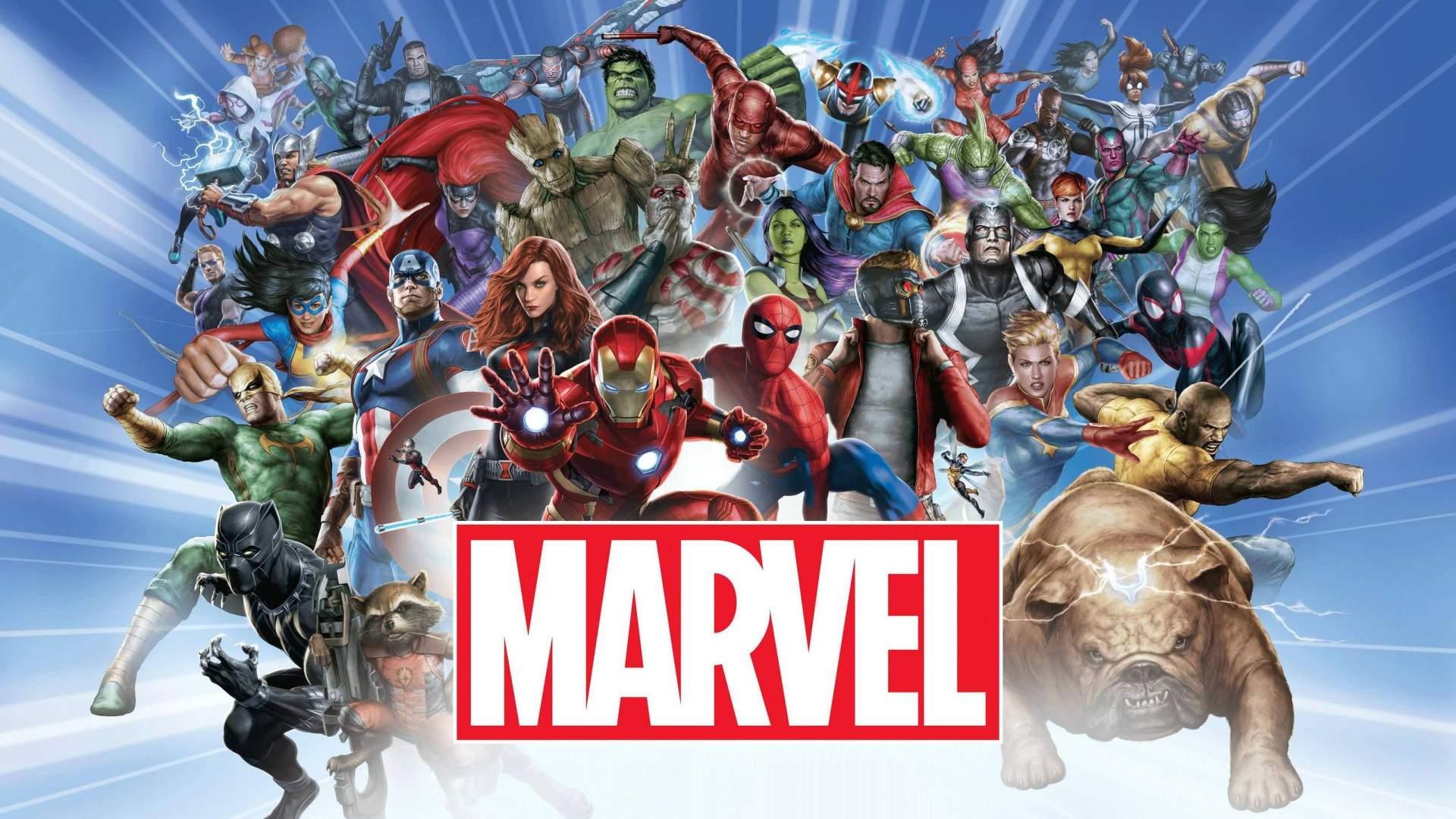 """""""Marvel"""": Die Kinostarts aller MCU-Filme wurden gerade verschoben."""