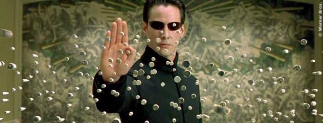 Matrix 4: Fortsetzung wird verrückt
