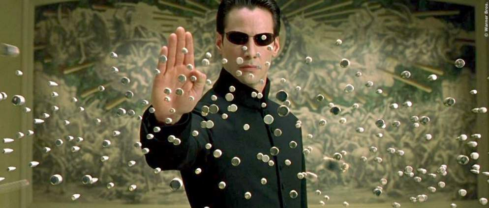 Matrix 4 Kinostart mit Keanu Reeves