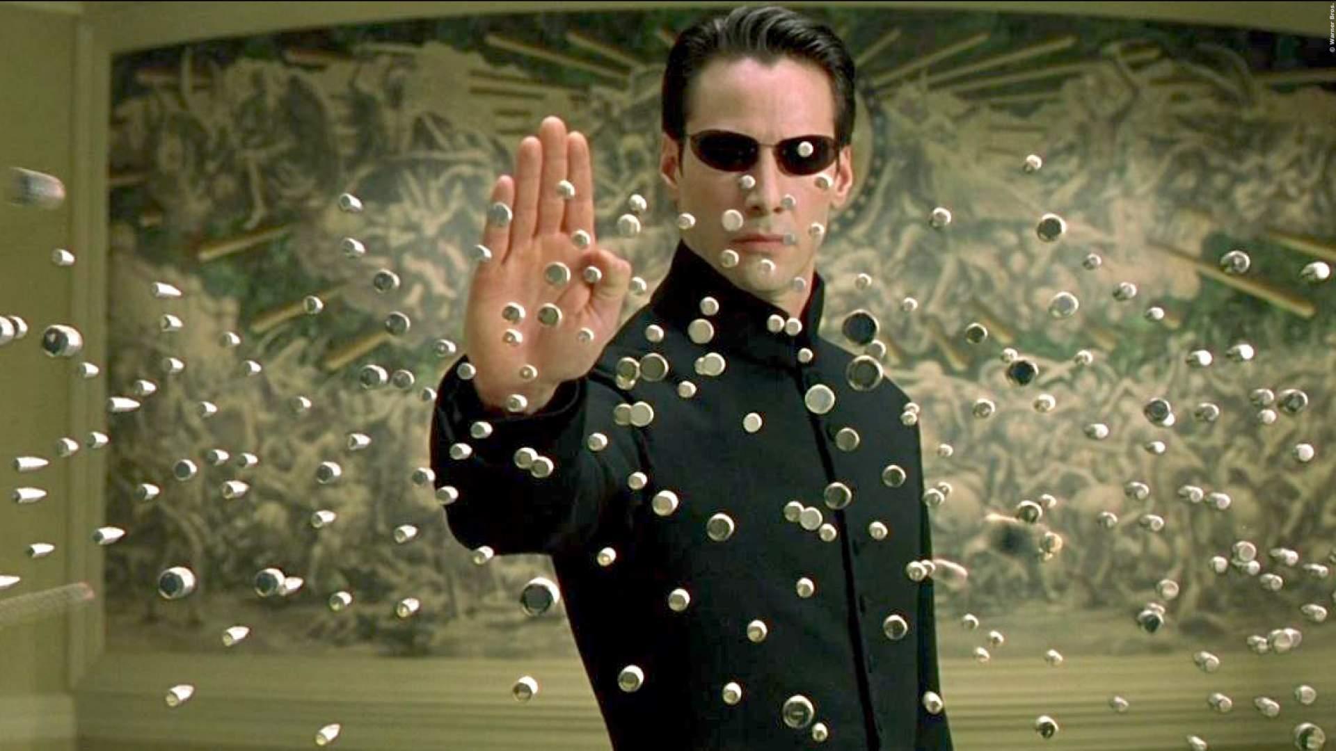 FORTSETZUNG: Darum muss 'Matrix 4' einfach gut werden