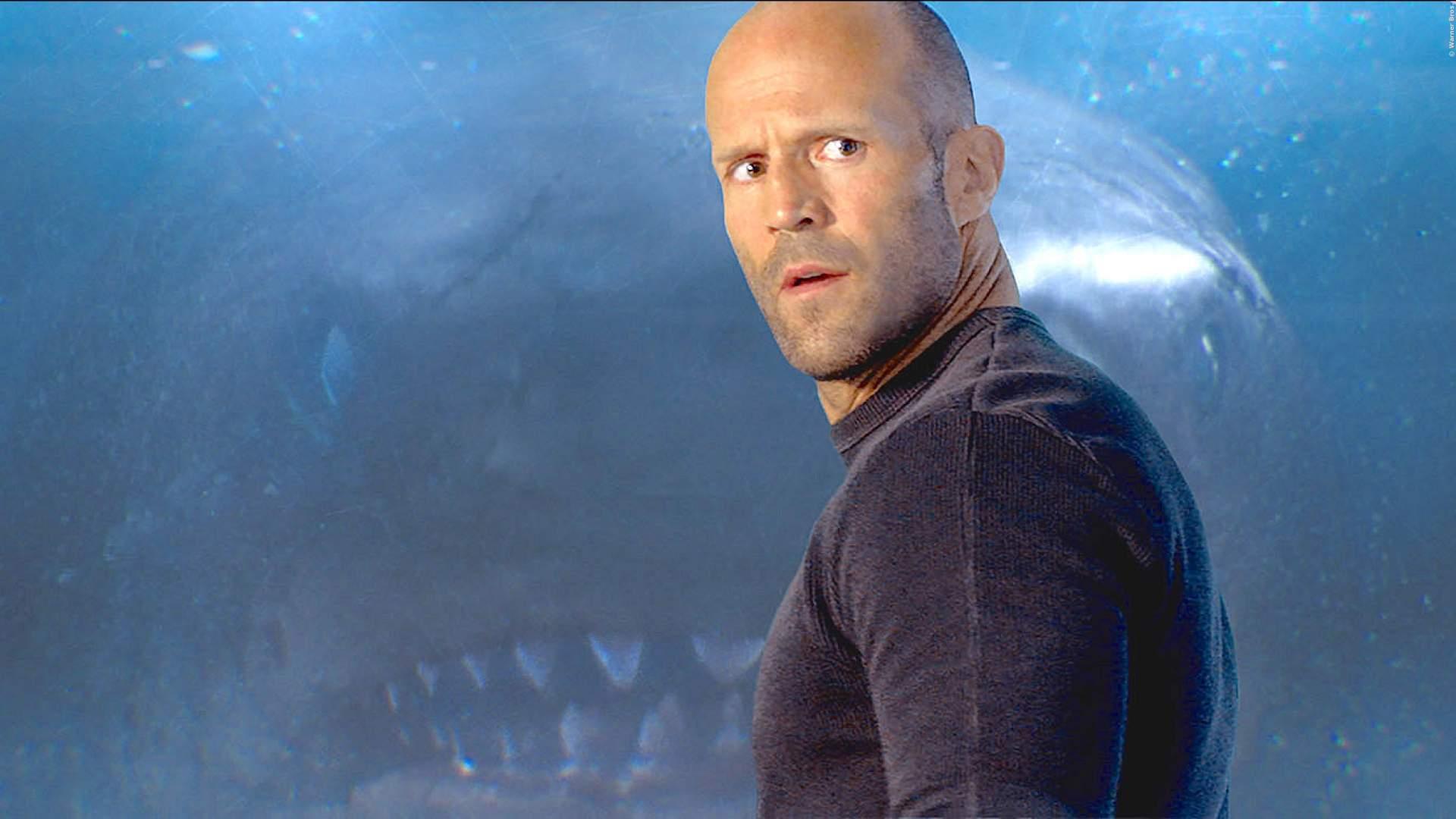 Meg Erste Kritiken Zum Jason Statham Film Trailerseite Filmtv