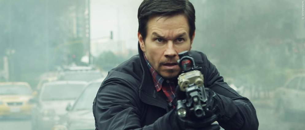 Mile 22: Exklusives Video-Special