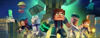 Minecraft: Starttermin und erste Infos zur Handlung