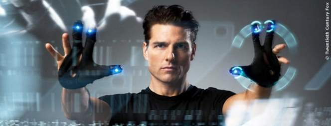 Tom Cruise fliegt im Oktober ins Weltall