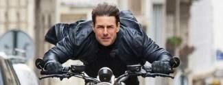 Mission Impossible 7 wird in zwei Filme aufgeteilt