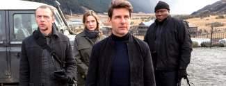 Mission Impossible 7: Endlich ein Start-Termin