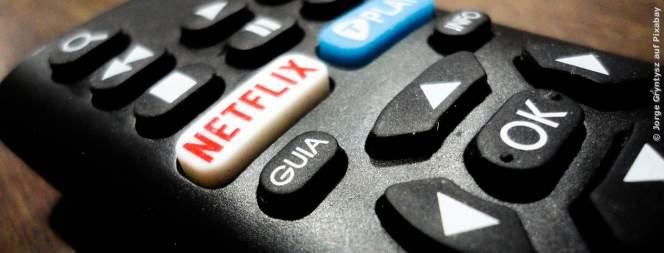 Netflix läuft auf diesem Gerät bald nicht mehr